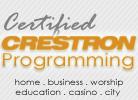 Crestron Programming Julian