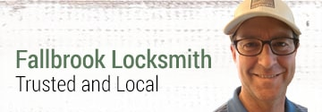 Fallbrook Local Locksmith