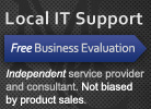 Julian IT Support Consulting