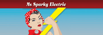 Encinitas Electrician - Ms Sparky Electric