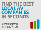 Peeek.org - Find The Best Professional Audiovisual Companies