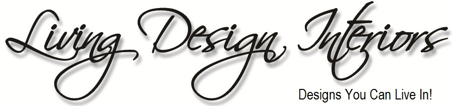 Living Design Interiors logo