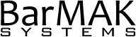 BarMAK Systems logo