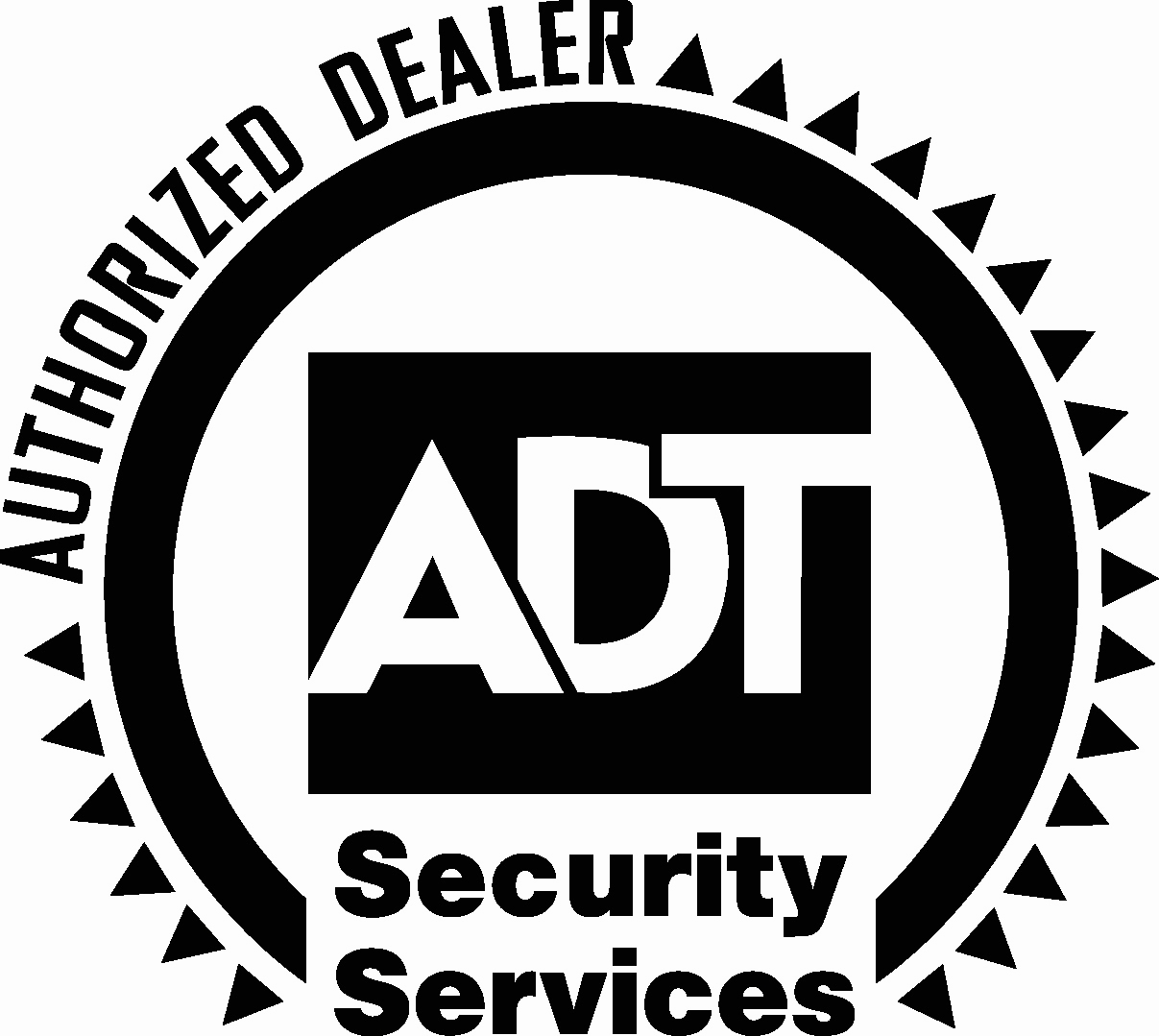 American Home Security logo