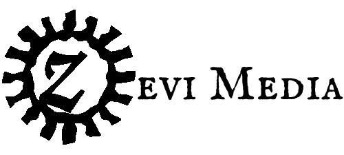 Zevi Media logo