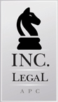 Inc. Legal APC logo
