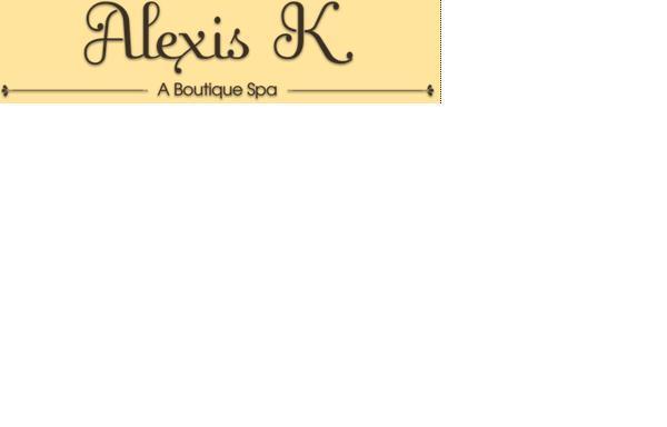 Alexis K logo