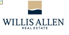 Willis Allen Real Estate logo