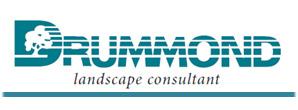 Drummond Landscape Design logo