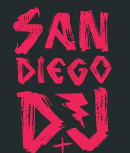 San Diego DJ Company logo