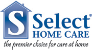 Select Home Care San Diego logo
