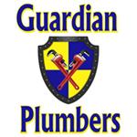 Guardian Plumbers logo