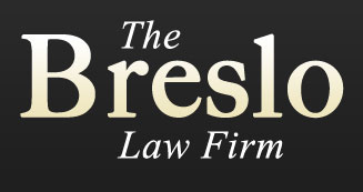 The Breslo Law Firm logo