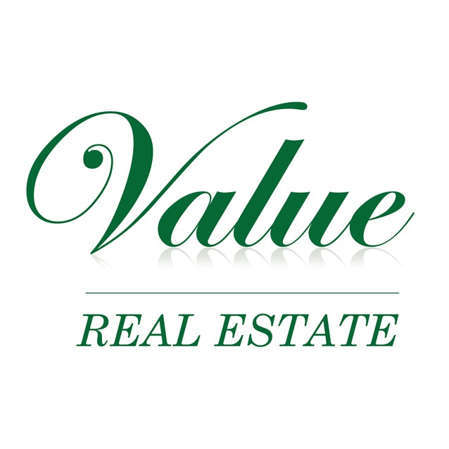 Value Real Estate logo