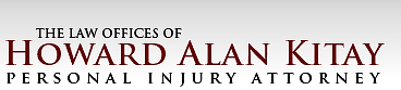 Law Offices of Howard Alan Kitay logo