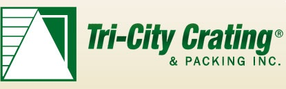 Tri-City Crating & Packing Inc logo