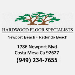 Hardwood Floor Specialists logo