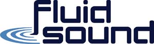 Fluid Sound logo