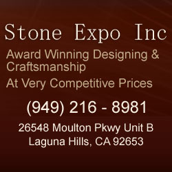 Stone Expo Inc logo