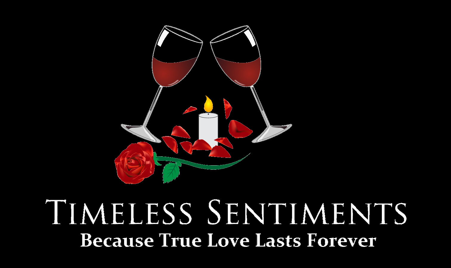 Timeless Sentiments logo