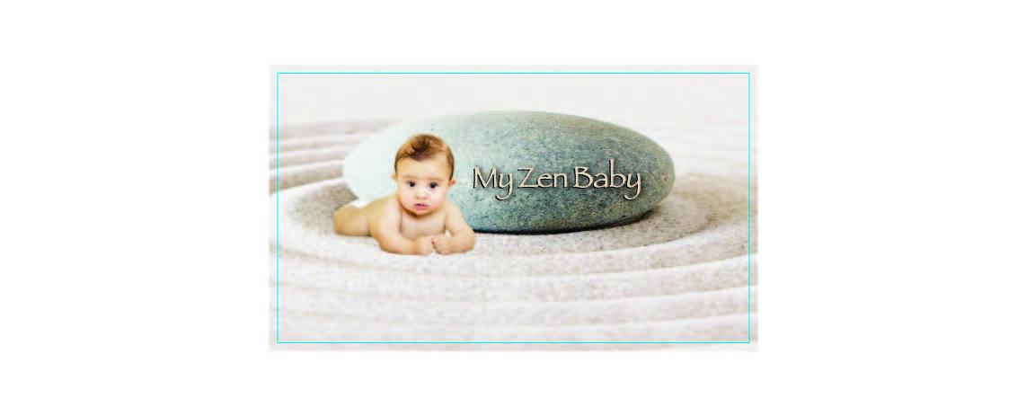 My Zen Baby logo