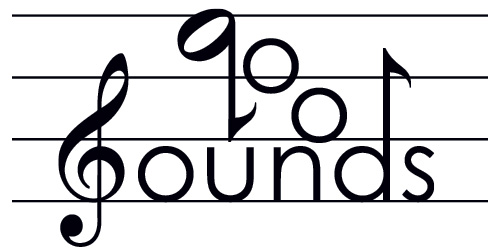 Good Sounds logo