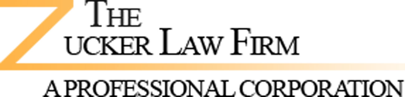 The Zucker Law Firm logo