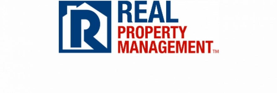 Real Property Management Titanium logo