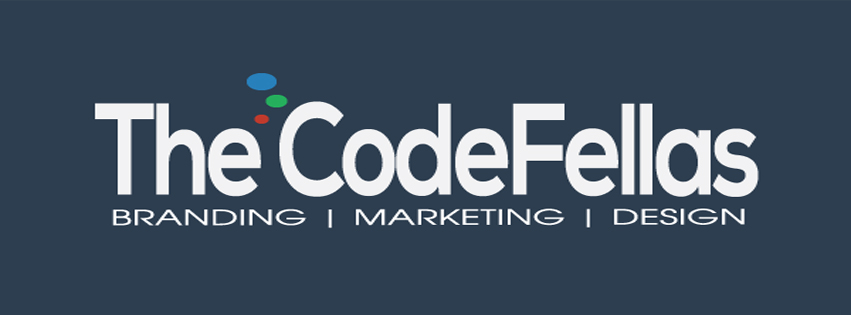 The Codefellas logo