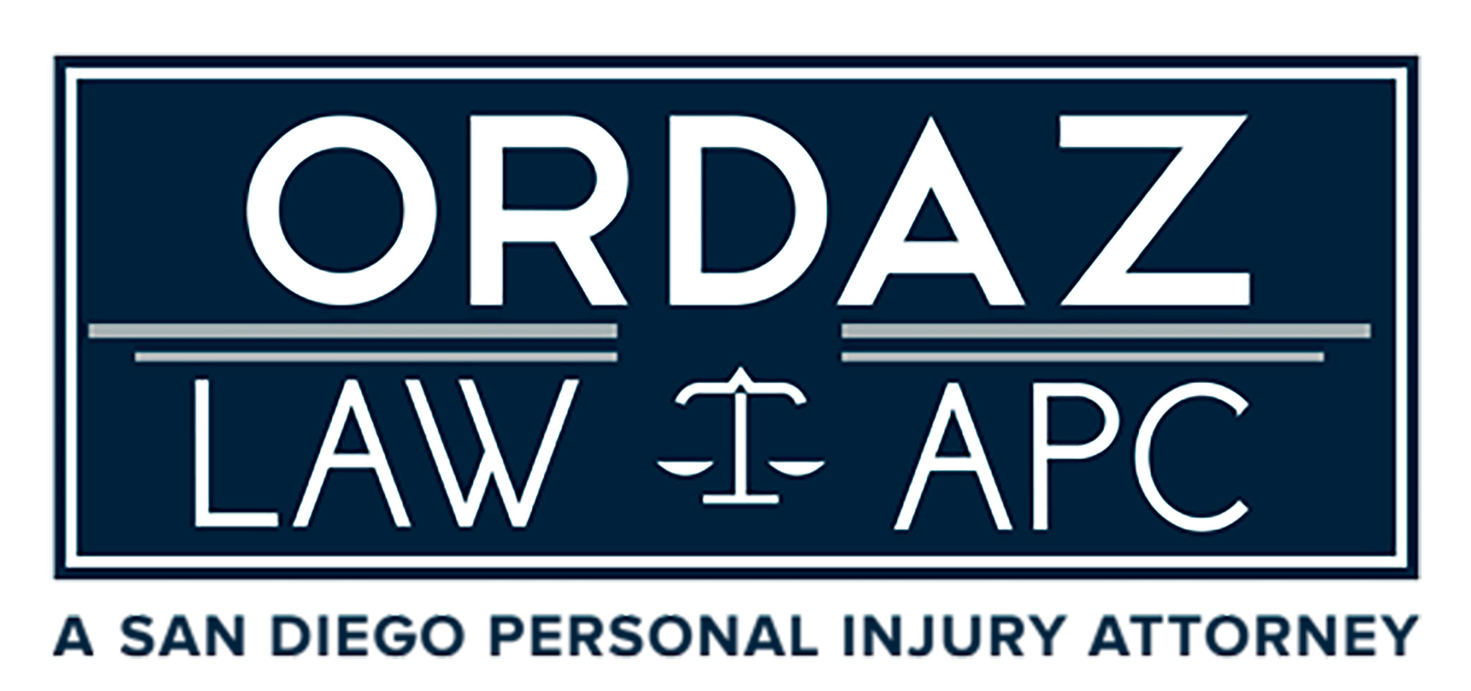 Ordaz Law, APC logo
