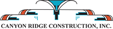 Canyon Ridge Construction Inc logo