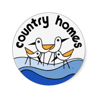 Country Homes Campers logo