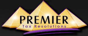 Premier Tax Resolutions, Inc. logo
