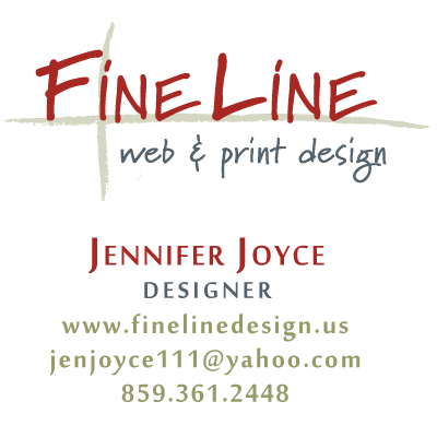 Fineline Design logo
