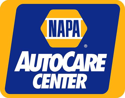 NAPA AutoCare North County, San Diego logo
