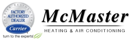 McMaster Heating & Air Conditioning, Inc logo