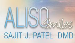 Dr. Sajit Patel logo