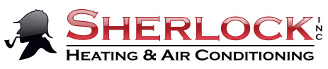 Sherlock Heating and Air Conditioning, Inc. logo