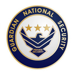 Guardian National Security logo
