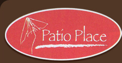 Patio Place / Patio Place Store / The Patio Place logo