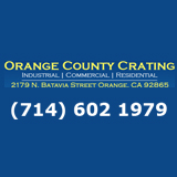 Orange County Crating logo
