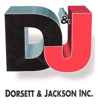 Dorsett & Jackson Inc. logo