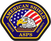 American Shield Private Security Inc logo