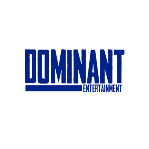 Dominant Entertainment logo