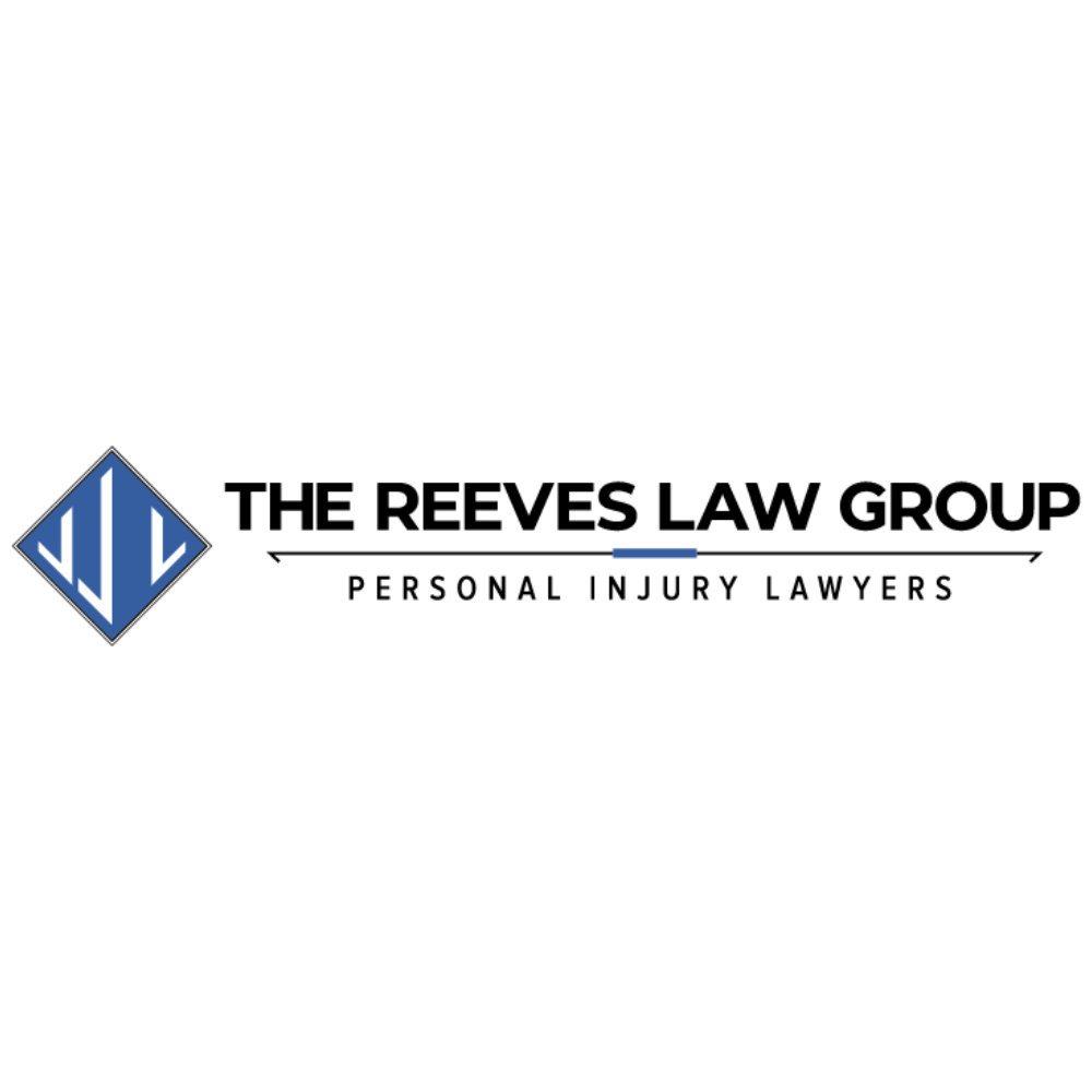 The Reeves Law Group logo