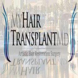 San Diego Hair Transplant logo