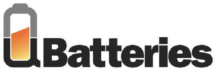 UBatteries logo
