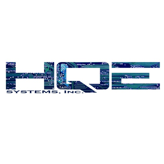 HQE Systems, Inc. logo
