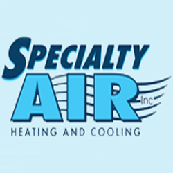Specialty Air Inc logo