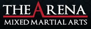 The Arena MMA logo